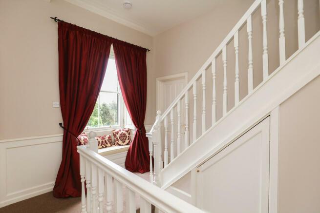 Staircase - Windo...
