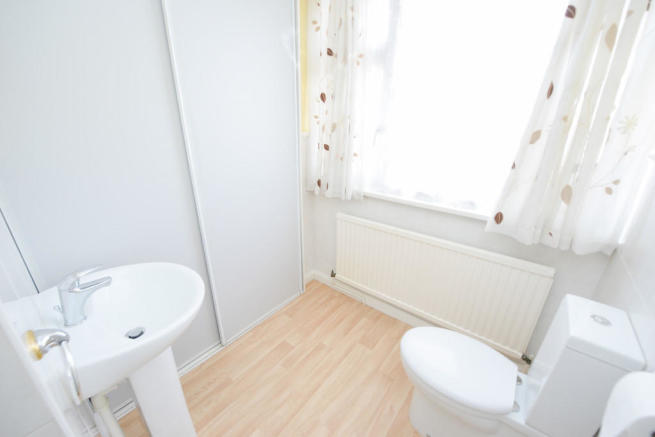 Shower Room Upsta...