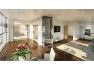 1 bed Apartment in Tidal Basin Road The...