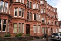 Flat to rent in Strathyre Street...