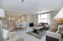 Apartment to rent in St Johns Wood Park...