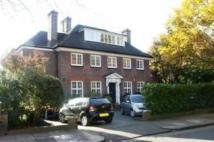 2 bed house in Redington Road, Hampstead