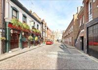 4 bed property in Weymouth Mews, Marylebone