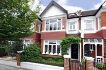 4 bed Terraced property for sale in The Crescent, London...