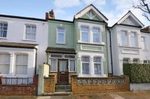 2 bed Terraced house for sale in Lainson Street, London...