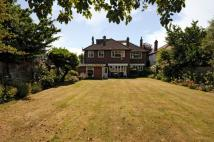 7 bedroom Detached property for sale in Albert Drive, London...