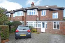 semi detached property for sale in Sispara Gardens, London...