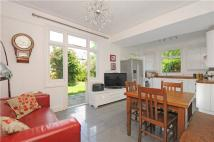 3 bed End of Terrace house in Stuart Road, London, SW19