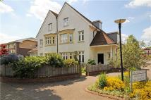 semi detached home for sale in Arcadian Place, London...
