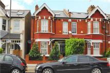 End of Terrace house for sale in Mount Road, London, SW19