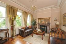 semi detached home for sale in West Hill Road, London...