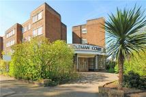 1 bed Flat in Coleman Court...