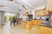 4 bedroom Terraced house in Pirbright Road, London...