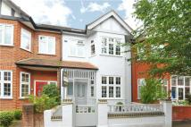 4 bed Terraced property for sale in Stuart Road, London, SW19