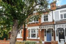 4 bedroom Terraced home in Durnsford Avenue, London...