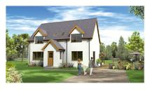 4 bedroom Detached property in Oronsay & Uist House...