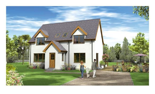 Detached House Designs Uk House And Home Design
