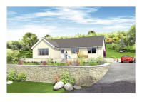 Detached Bungalow for sale in Islay House Design...