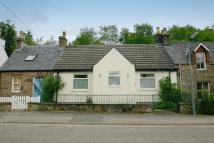 Moriston Cottage Lochcarron Terraced house for sale