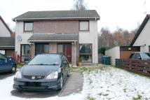 2 bedroom semi detached property for sale in 25 Corrour Road...