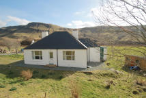 3 bedroom Detached Bungalow for sale in 6 Drynoch, Carbost...