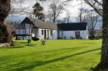 3 bed Cottage for sale in Bhraggie Cottage...