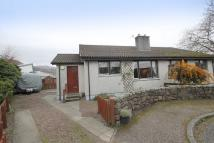 Semi-Detached Bungalow in 3 Fraser Place, Ullapool...