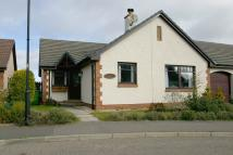 Detached Bungalow for sale in 19 Sutors View, Nairn...