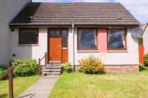 1 bed Terraced Bungalow in 5 Suilven Way, INVERNESS...