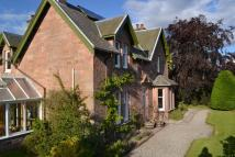 4 bed Detached home in Guisachan Black Isle...