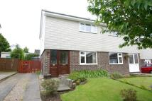 2 bedroom semi detached property in 16 Merlin Crescent...