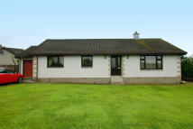 Detached Bungalow for sale in 28 Stagcroft Park, TAIN...