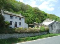 Barn Conversion in Llanddewi'r Cwm...