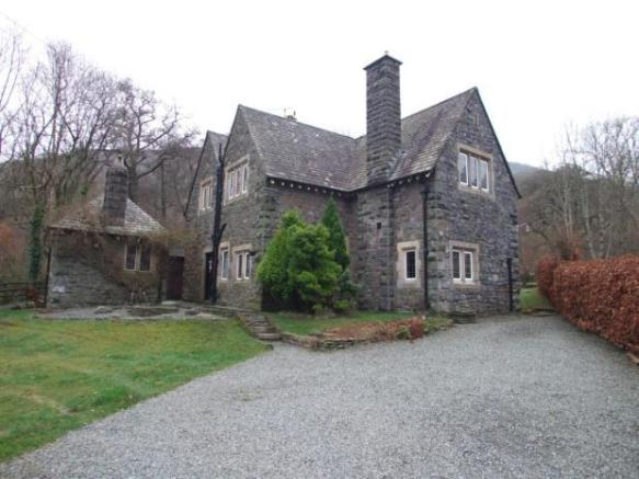 Property For Sale In The Elan Valley