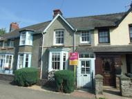 2 bed Terraced property in Erwood, Builth Wells...