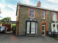 3 bedroom Terraced home in Park Road, Builth Wells...