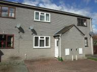 2 bed Terraced house in Park Road, Builth Wells...