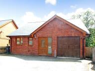 Detached house in Troed-Yr-Bryn...
