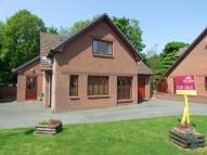 4 bedroom Detached property in Glandwr Parc...