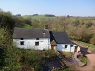 3 bed Equestrian Facility property in Llangynog, Builth Wells...