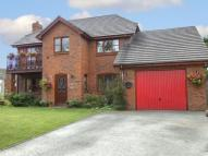 5 bedroom Detached property for sale in Dolybont, St. Harmon...