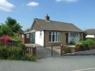 2 bed Bungalow in Hospital Road...