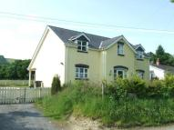 4 bed Detached property for sale in Llangammarch Wells, Powys