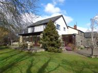 4 bed Detached home in Water Lane, Rhayader...