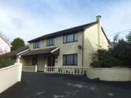 Detached home for sale in Dolecoed Road...