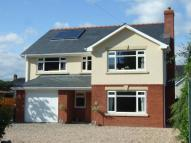 4 bedroom new home for sale in Garth Road, Builth Wells...