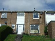 Terraced property in Brynheulog, Rhayader...