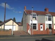 4 bedroom semi detached house in Irfon Road, Builth Wells...