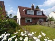 semi detached house for sale in Cefn Llewelyn, Cilmery...