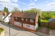 Cottage for sale in Old Road, Wateringbury...